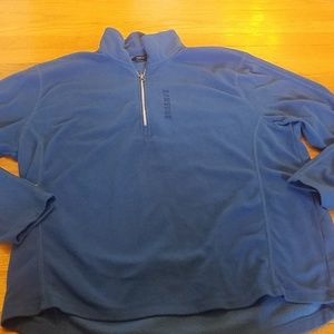 Samsung 3/4 Zip Fleece